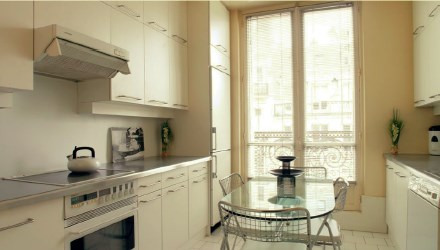 Alquiler  apartamento Paris 16ème 7000€ CC - Fotografía 4