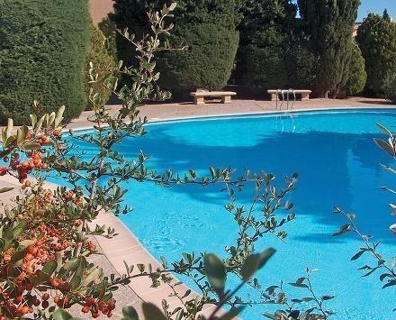 Location vacances appartement Bandol 360€ - Photo 1