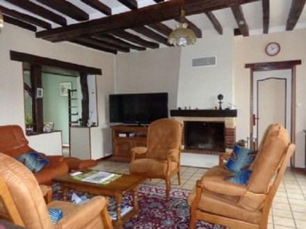 Sale house / villa Illiers l eveque 241500€ - Picture 5