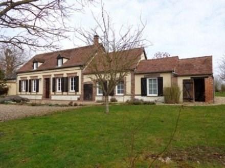 Revenda casa Illiers l eveque 241500€ - Fotografia 3
