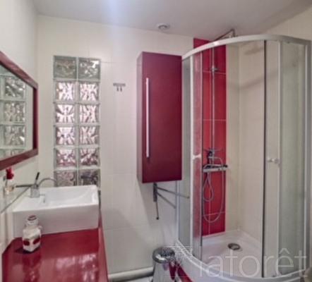 Produit d'investissement - Appartement 2 pièces - 41 m2 - Menton - Photo