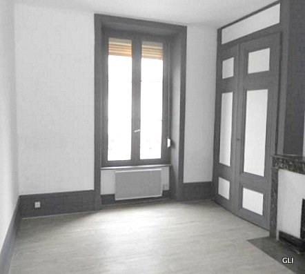 Location appartement Lyon 9ème 521€ CC - Photo 1