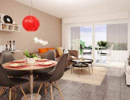 Venta  apartamento Toulouse 222000€ - Fotografía 1