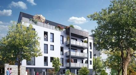 New home sale program Boissy-saint-léger  - Picture 2