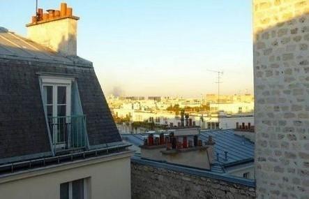 Vente appartement Paris 5ème 123000€ - Photo 1