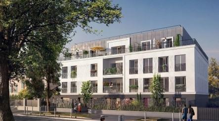 Vendita nuove costruzione Thiais  - Fotografia 2