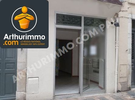 Sale empty room/storage Pau 44 990€ - Picture 1