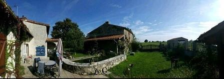 Vente maison / villa St andre goule d oie 148000€ - Photo 6