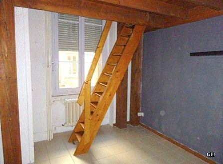 Location appartement Lyon 2ème 430€ CC - Photo 4