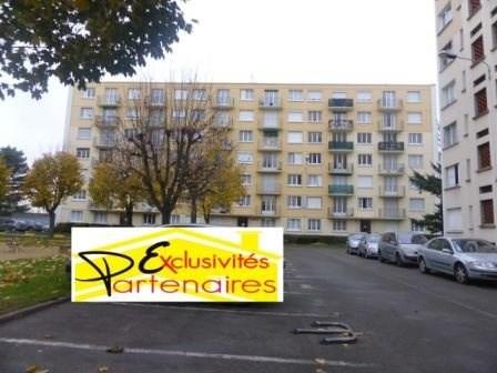 Vente appartement Dreux 50000€ - Photo 1