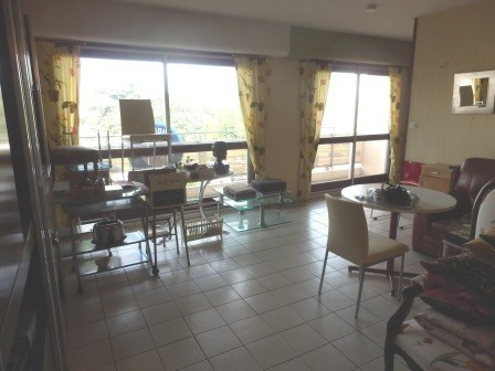 Sale apartment Chalon sur saone 77 500€ - Picture 1