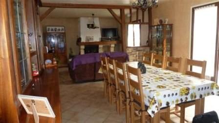 Revenda casa Villemeux sur eure 200000€ - Fotografia 2