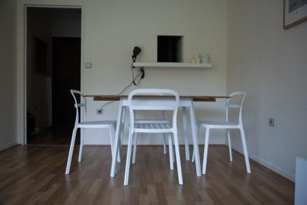 Rental apartment Fontainebleau 970€ CC - Picture 5
