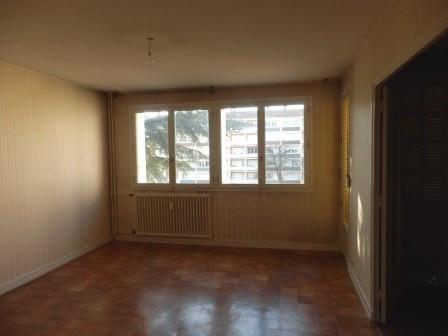 Vente appartement Chatenoy le royal 49900€ - Photo 2