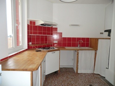 Rental apartment Chalon sur saone 580€ CC - Picture 1