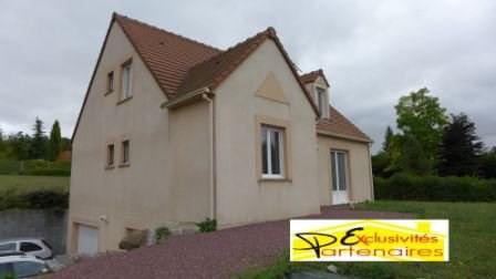 Vendita casa Cherisy 278000€ - Fotografia 1