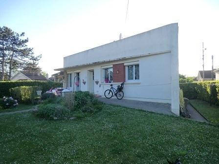 Sale house / villa Chalon sur saone 135000€ - Picture 4