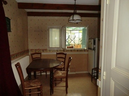 Sale house / villa Chalon sur saone 145000€ - Picture 4