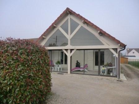 Vente maison / villa Lux 175000€ - Photo 1