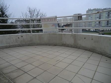 Rental apartment Chalon sur saone 546€ CC - Picture 3