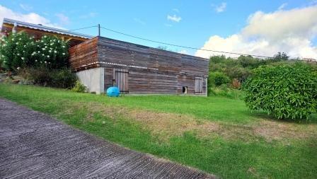 Vente maison / villa Le carbet 364000€ - Photo 12