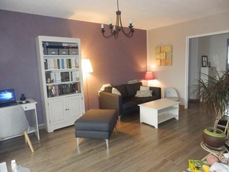 Vente appartement Chalon sur saone 124000€ - Photo 1