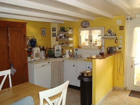 Vente maison / villa Chatenoy le royal 139 000€ - Photo 9