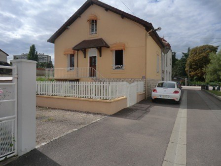 Vente maison / villa Chalon sur saone 155000€ - Photo 1