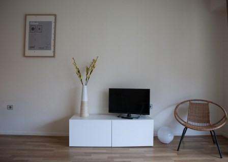 Rental apartment Fontainebleau 970€ CC - Picture 7