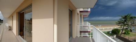 Location vacances appartement Tharon plage 535€ - Photo 2