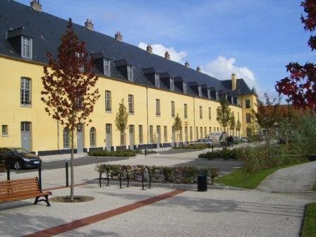 Location appartement Aire sur la lys 560€ CC - Photo 7
