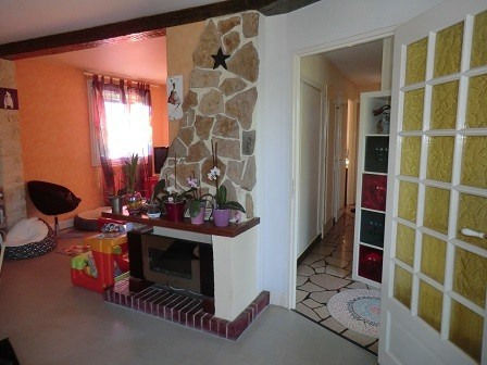 Sale house / villa Chalon sur saone 135000€ - Picture 2