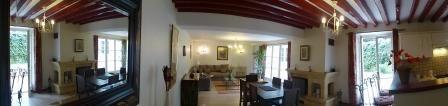 Location maison / villa Fontainebleau 2620€ CC - Photo 4