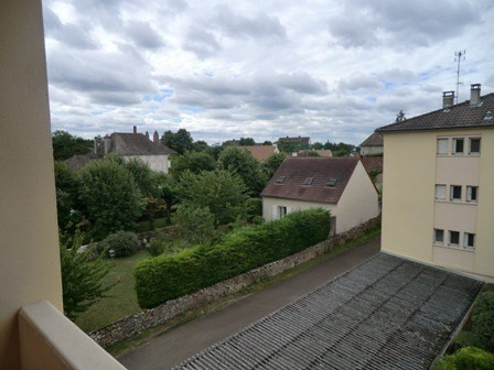 Location appartement Givry 610€ CC - Photo 4