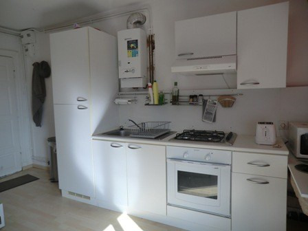 Vente appartement Chalon sur saone 32 500€ - Photo 3
