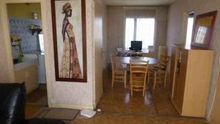 Vente appartement Dreux 51000€ - Photo 4
