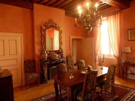 Vente appartement Chalon sur saone 298000€ - Photo 11