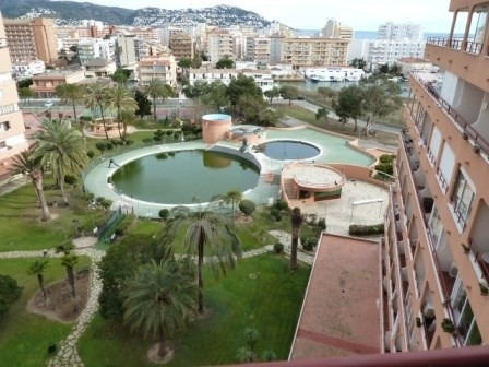 Vente appartement Roses santa - margarita 70 000€ - Photo 1