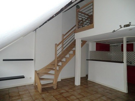 Rental apartment Chalon sur saone 437€ CC - Picture 2