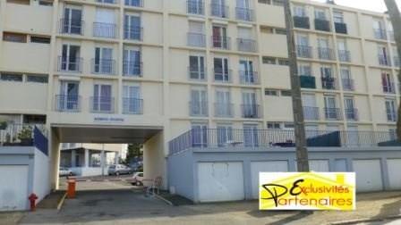 Vente appartement Dreux 51000€ - Photo 1