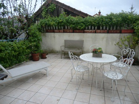 Vente maison / villa Chalon sur saone 295 000€ - Photo 3