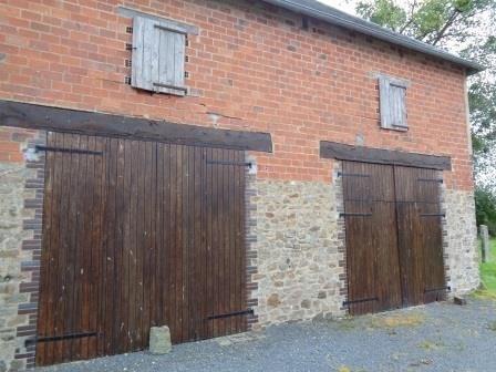 Verkoop  huis Marchesieux 118000€ - Foto 6