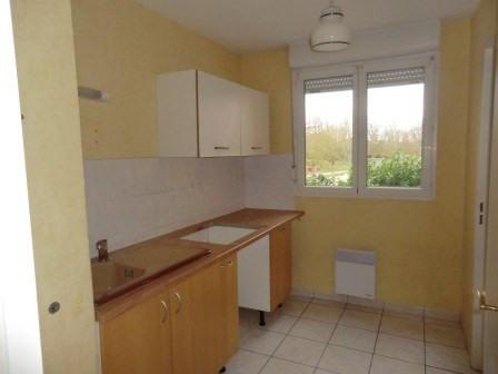Sale apartment Chatenoy le royal 85000€ - Picture 2