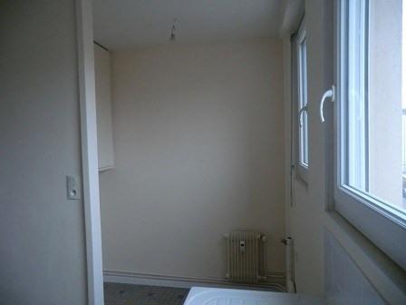 Rental apartment Chalon sur saone 485€ CC - Picture 3