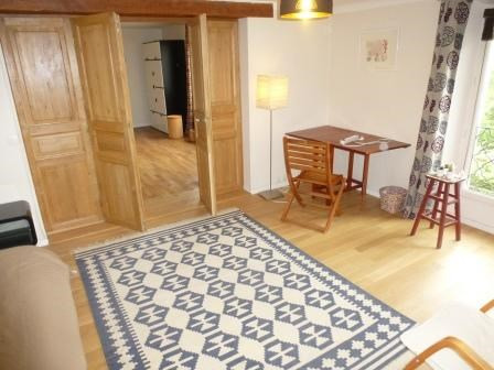 Rental house / villa Fontainebleau 2 620€ CC - Picture 17