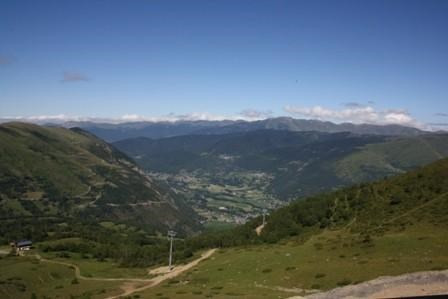Location vacances appartement Saint-lary 298€ - Photo 6