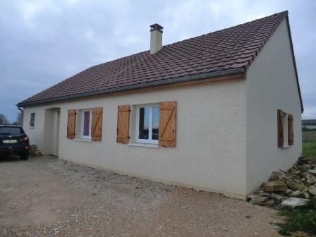 Vente maison / villa Tronchy 149000€ - Photo 6