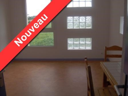 Location appartement Longuenesse 348€ CC - Photo 1