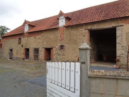 Verkoop  huis Marchesieux 118000€ - Foto 5