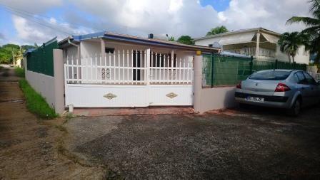 Vente maison / villa Le lamentin 287000€ - Photo 1